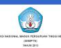 Informasi Seleksi Nasional Masuk Perguruan Tinggi Negeri (SNMPTN)2013
