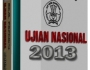 Prediksi Soal UN Matematika SD2013