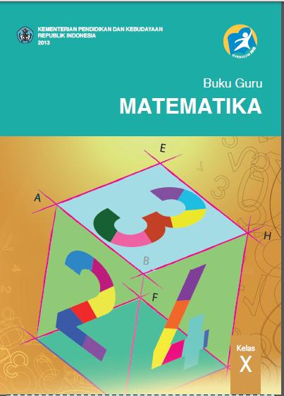 Buku Pegangan Guru Dan Siswa Kurikulum 2013 Lengkap Matematika Memang Sip