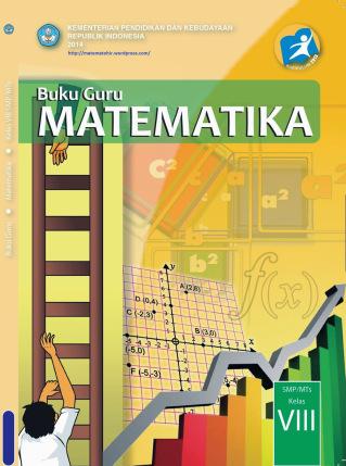 Buku Pegangan Siswa dan Guru Kurikulum 2013 Edisi 2014